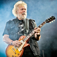 Ramada Hotel Niagara Falls Fallsview - Fallsview Hotel - Upcoming Events - Randy Bachman