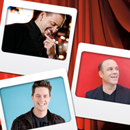 A Night of Comedy Featuring Sinbad, Jim Breuer & Tom Papa