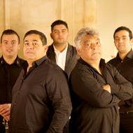 The Gipsy Kings Featuring Nicolas Reyer and Tonino Baliardo