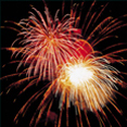 Ramada Hotel Niagara Falls Fallsview - Fallsview Hotel - Upcoming Events - Fireworks over the Falls