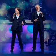 The Righteous Brothers Concert
