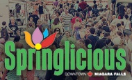 Ramada Niagara Falls By The River - Fallsview Hotel - Upcoming Events - Springlicious