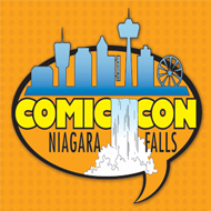 Niagara Falls Comic Con 2017