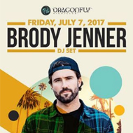 Dragonfly Night Club  ~ Friday presents Brody Jenner