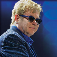 Elton John & His Band: Wonderful Crazy Nights