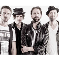 Ramada Niagara Falls By The River - Fallsview Hotel - Upcoming Events - Scotiabank Convention Centre presents The Trews