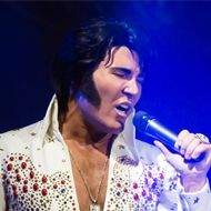 Stars on Stage Presents Gordon Hendricks as Elvis