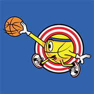 Gus Macker 3 on 3 Charity Basketball Tournament