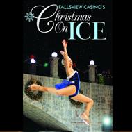 Ramada Hotel Niagara Falls Fallsview - Fallsview Hotel - Upcoming Events - Fallsview Casino's Christmas On Ice