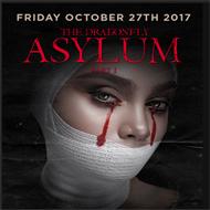 The Dragonfly Asylum ~ Part 1