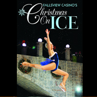 Ramada Hotel Niagara Falls Fallsview - Fallsview Hotel - Upcoming Events - Fallsview Casino's Christmas on Ice