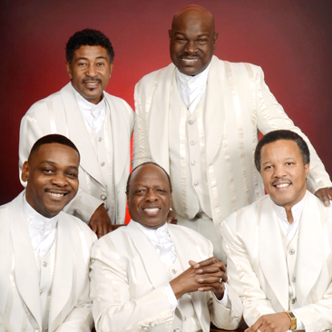 Ramada by Wyndham Niagara Falls Fallsview - Fallsview Hotel - Upcoming Events - The Spinners