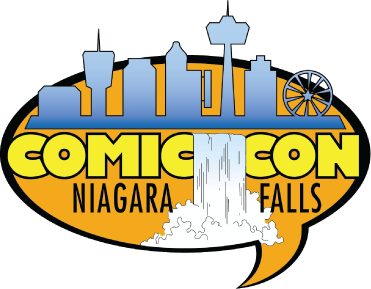 Ramada Niagara Falls By The River - Fallsview Hotel - Upcoming Events - Niagara Falls Comic - Con