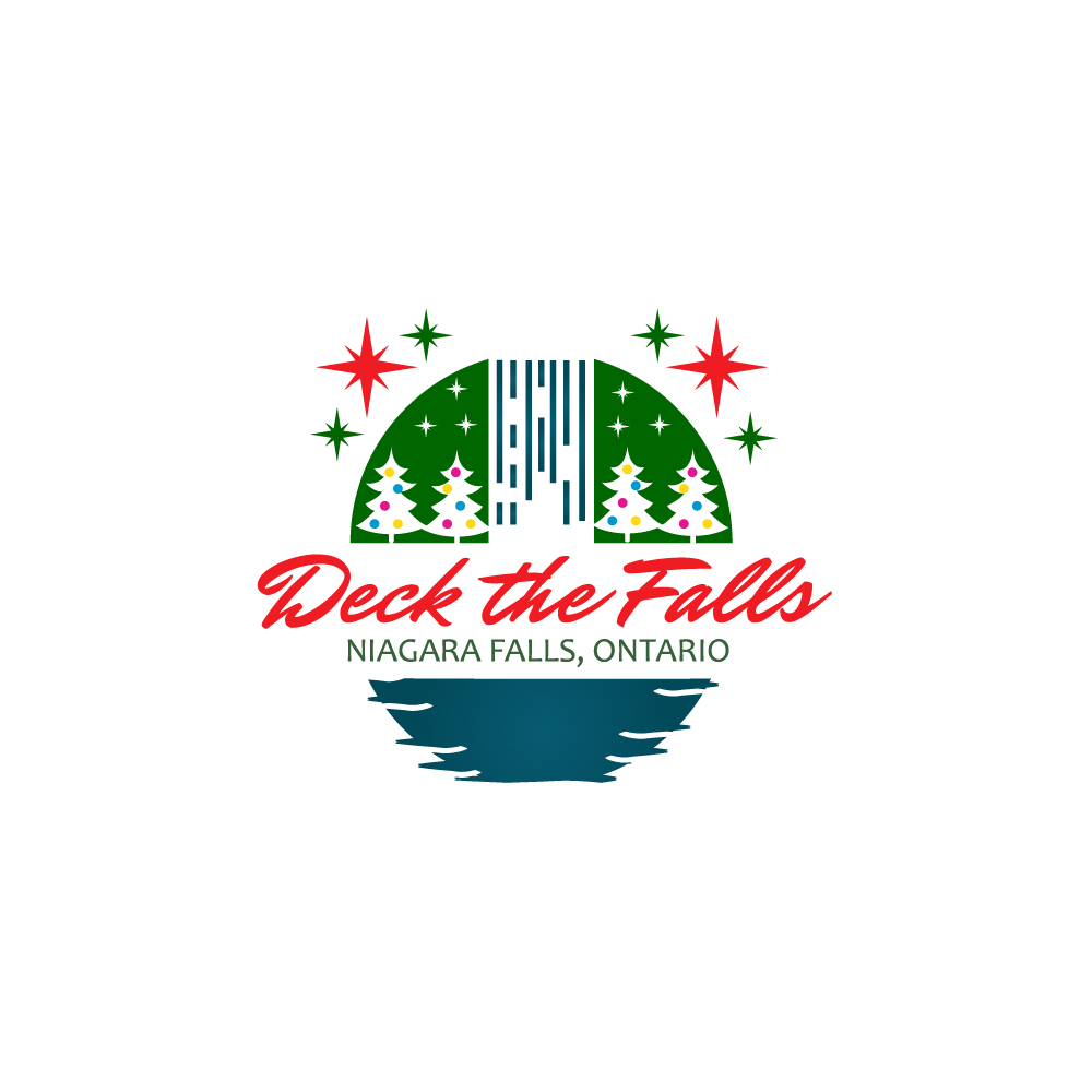Deck The Falls: Holiday Walking Tour