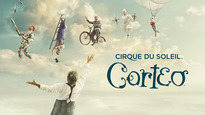 Ramada Niagara Falls By The River - Fallsview Hotel - Upcoming Events - Cirque du Soleil Corteo