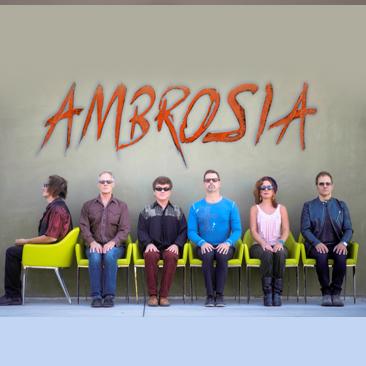 Ambrosia Concert
