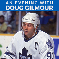 An Evening with Doug Gilmour