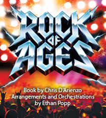 Ramada By Wyndham Niagara Falls By The River - Fallsview Hotel - Upcoming Events - Rock of Ages