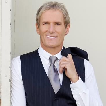 Wyndham Garden Niagara Falls Fallsview - Fallsview Hotel - Upcoming Events - GRAMMY AWARD WINNER Michael Bolton