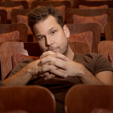 Wyndham Garden Niagara Falls Fallsview - Fallsview Hotel - Upcoming Events - Dane Cook