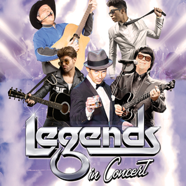 Wyndham Garden Niagara Falls Fallsview - Fallsview Hotel - Upcoming Events - Legends In Concert