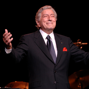 Super 8 Niagara Falls - Fallsview Hotel - Upcoming Events - Tony Bennett