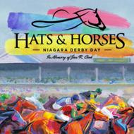 Hats & Horses: Niagara Derby Day