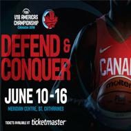2018 FIBA U18 Americas Championship