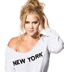 Wyndham Garden Niagara Falls Fallsview - Fallsview Hotel - Upcoming Events - AMY SCHUMER and Friends