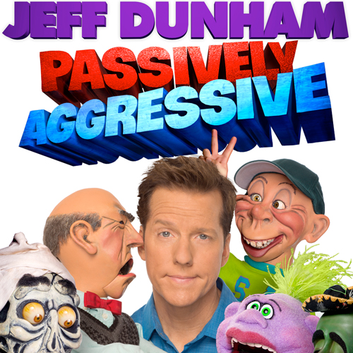 Ramada by Wyndham Niagara Falls Fallsview - Fallsview Hotel - Upcoming Events - Jeff Dunham