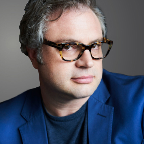 Live by the Falls presents Steven Page