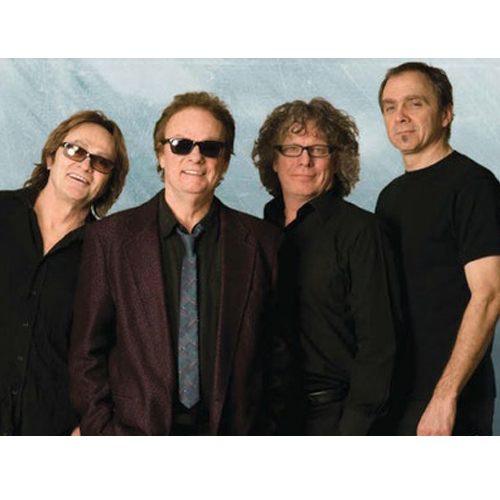 Live by the Falls presents April Wine