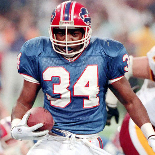 Wyndham Garden Niagara Falls Fallsview - Fallsview Hotel - Upcoming Events - A TAILGATE PARTY WITH THURMAN THOMAS EVENT