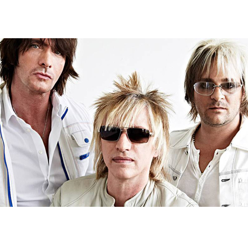 Ramada by Wyndham Niagara Falls Fallsview - Fallsview Hotel - Upcoming Events - LIVE BY THE FALLS PRESENTS PLATINUM BLONDE