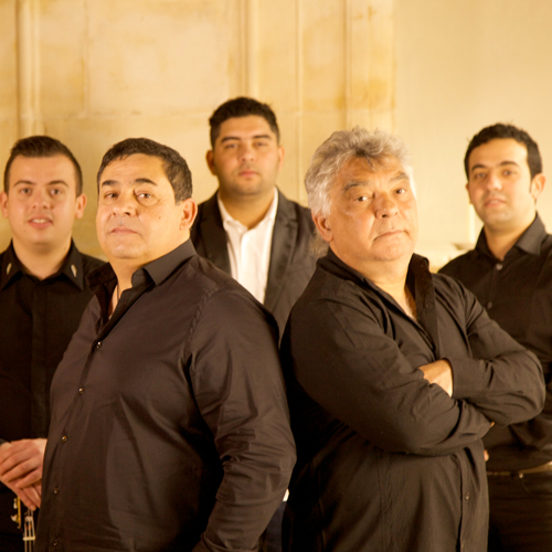 Ramada By Wyndham Niagara Falls By The River - Fallsview Hotel - Upcoming Events - The Gipsy Kings FEATURING NICOLAS REYES AND TONINO BALIARDO