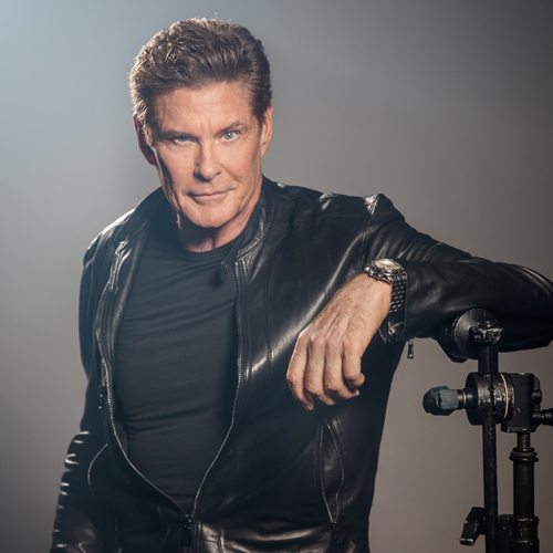 Ramada By Wyndham Niagara Falls By The River - Fallsview Hotel - Upcoming Events - David Hasselhoff