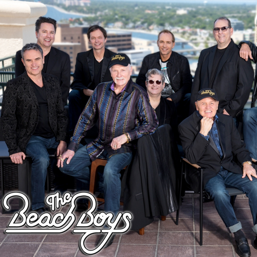 Ramada By Wyndham Niagara Falls By The River - Fallsview Hotel - Upcoming Events - The Beach Boys NOW & THEN