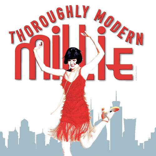 Thoroghly Modern Millie