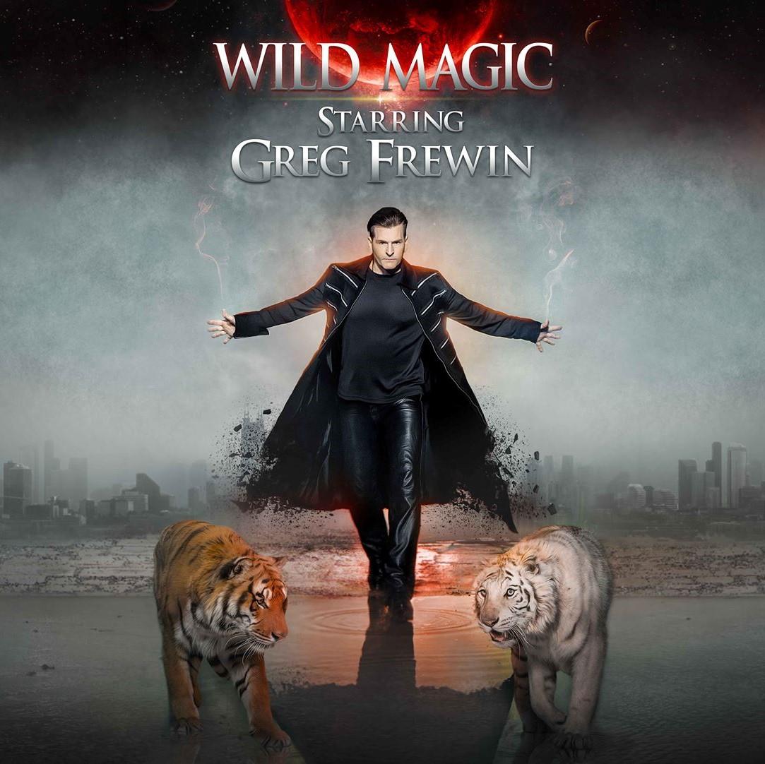 Wild Magic Hotel Packages - fallsinfo