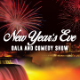 Ruth's Chris New Year's Eve Gala & Comedy Show Package