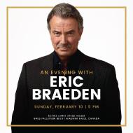 Eric Braedon