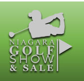 Ramada By Wyndham Niagara Falls By The River - Fallsview Hotel - Upcoming Events - Niagara Golf Show and Sale