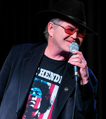 Wyndham Garden Niagara Falls Fallsview - Fallsview Hotel - Upcoming Events - Micky Dolenz VOICE OF THE MONKEES