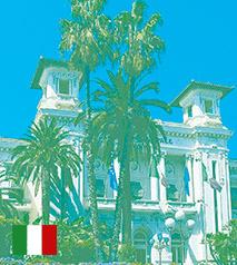 Wyndham Garden Niagara Falls Fallsview - Fallsview Hotel - Upcoming Events - Sanremo Ieri E Oggi