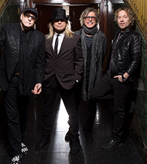 Ramada By Wyndham Niagara Falls By The River - Fallsview Hotel - Upcoming Events - Cheap Trick