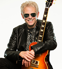 Ramada By Wyndham Niagara Falls By The River - Fallsview Hotel - Upcoming Events - Don Felder FORMERLY OF THE EAGLES