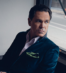 Ramada By Wyndham Niagara Falls By The River - Fallsview Hotel - Upcoming Events - Kurt Elling