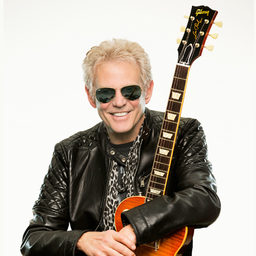 Ramada by Wyndham Niagara Falls Near the Falls - Fallsview Hotel - Upcoming Events - Don Felder Formerly of the Eagles