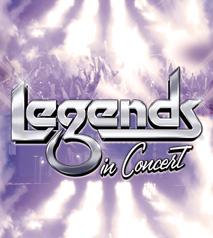 Wyndham Garden Niagara Falls Fallsview - Fallsview Hotel - Upcoming Events - Legends in Concert