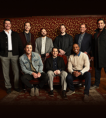 Wyndham Garden Niagara Falls Fallsview - Fallsview Hotel - Upcoming Events - Straight No Chaser-One Shot Tour